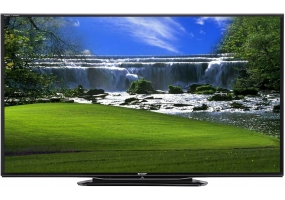Sharp - LC-70LE750U - All Flat Panel TVs