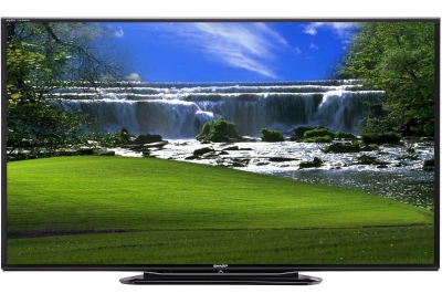 Sharp - LC-60LE750U - All Flat Panel TVs