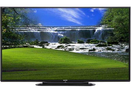 Sharp - LC-60LE750U - LED TV