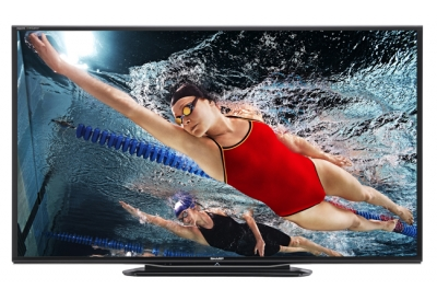 Sharp - LC-60LE757U - LED TV