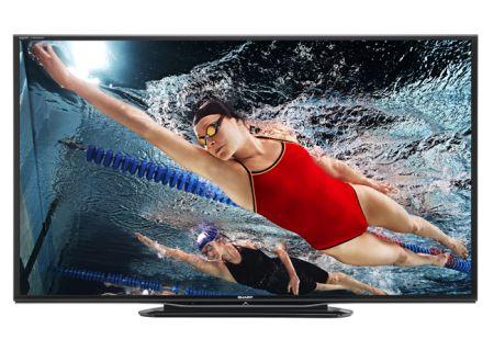Sharp - LC-80LE757U - LED TV