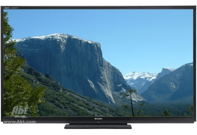 Sharp - LC-60LE847U - LED TV