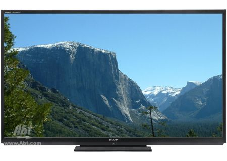 Sharp - LC-60LE847U - LED TV