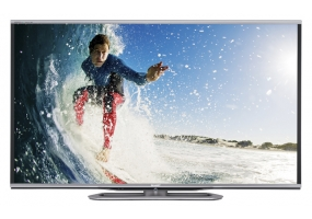 Sharp - LC-80LE857U - LED TV