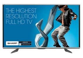 Sharp - LC-60UQ17U - All Flat Panel TVs