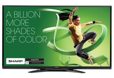 Sharp - LC-70EQ10U - All Flat Panel TVs
