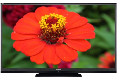 Sharp - LC-70LE600U - LED TV