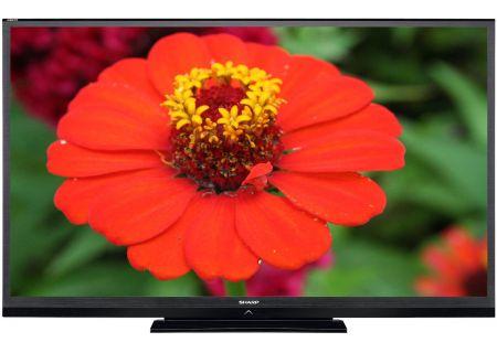 Sharp - LC-70LE600U - LED TV