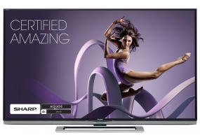 Sharp - LC-70UD1U - All Flat Panel TVs