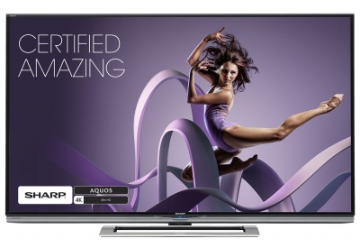 Sharp - LC-70UD1U - LED TV