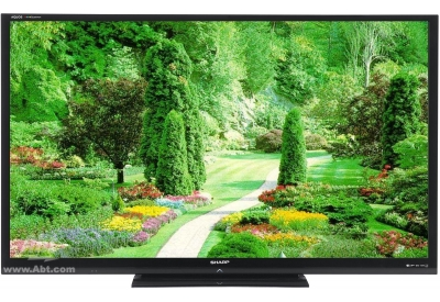 Sharp - LC-80LE844U - LED TV