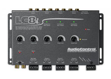 AudioControl - LC8I - Car Audio Processors