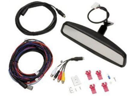 Audiovox - LCDM40 - Mobile Rear-View Cameras