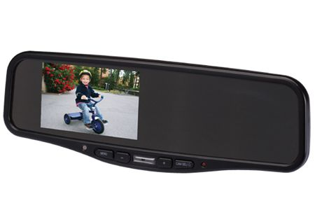 Advent - LCDM42 - Mobile Rear-View Cameras