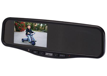 Advent - LCDM42 - Mobile Rear-View Cameras