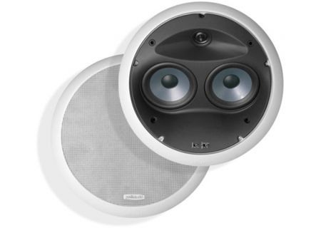 Polk Audio - LCi-RTS100 - In-Ceiling Speakers