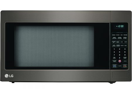 LG - LCRT2010BD - Countertop Microwaves