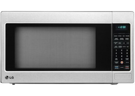 Lg Lcrt2010st Microwaves