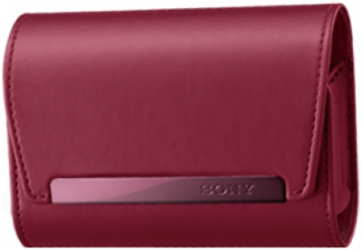 Sony - LCS-HH/R - Camera Cases