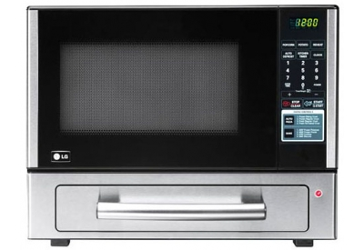 LG - LCSP1110ST - Microwaves
