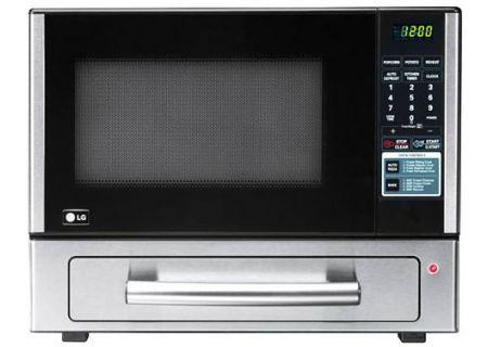 LG - LCSP1110ST - Microwaves