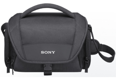 Sony - LCSU21 - Camcorder Bags