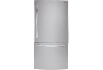 LG - LDCS24223S - Bottom Freezer Refrigerators