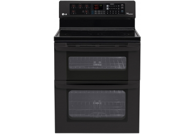 LG - LDE3035SB - Electric Ranges