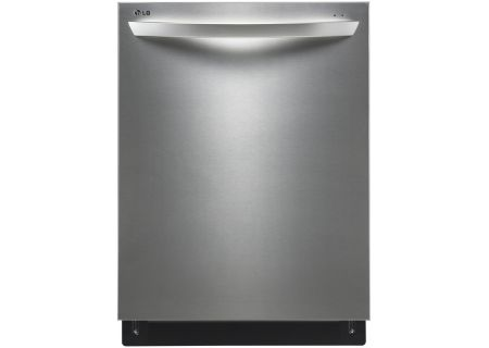 LG - LDF7561ST - Dishwashers