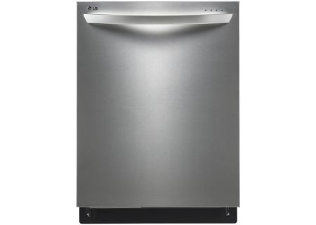 LG - LDF8072ST - Dishwashers