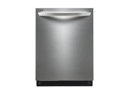 LG - LDF8874ST - Dishwashers