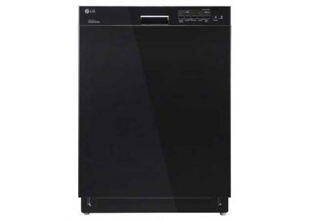 LG - LDS5040BB - Dishwashers