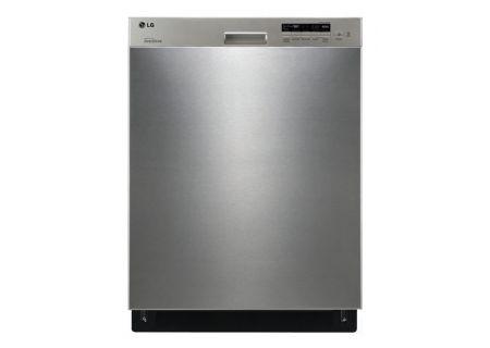 LG - LDS5040ST - Dishwashers