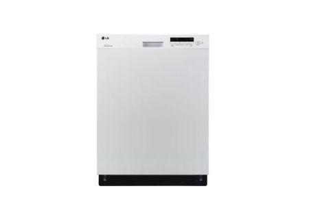 LG - LDS5040WW - Dishwashers