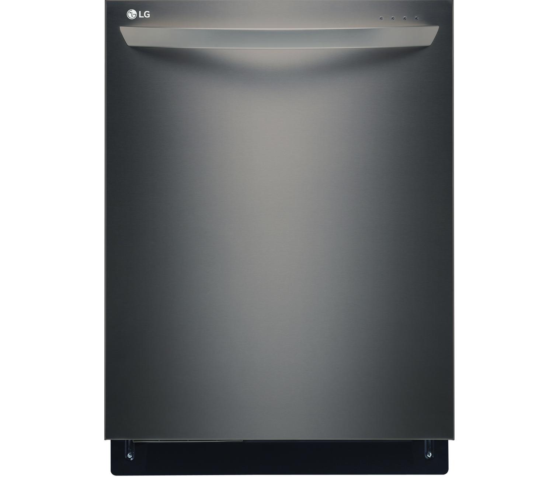 lg black stainless steel dishwasher ldt9965bd