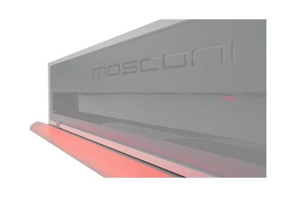Large image of Mosconi Red LED Frame - LED FRAME RED