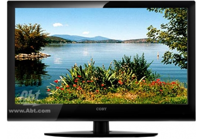 Coby - LEDTV2226 - LED TV