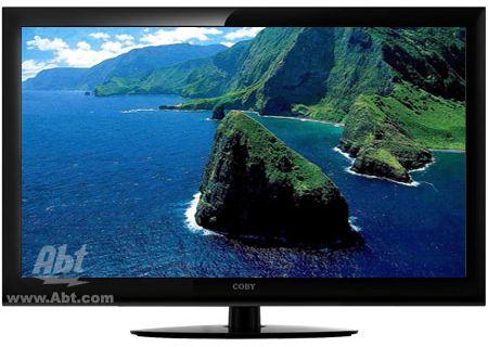 Coby - LEDTV5536 - LED TV