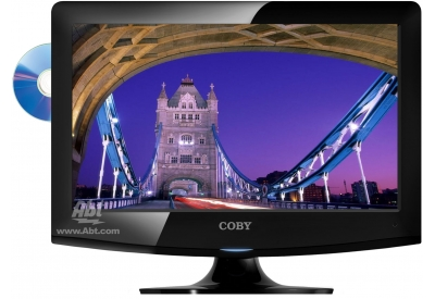 Coby - LEDVD1596 - All Flat Panel TVs