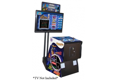 Chicago Gaming Co. - 9550 - Video Game Arcade Machines