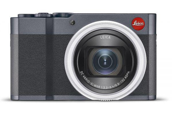 Leica C-Lux Midnight Blue Digital Camera - 19130