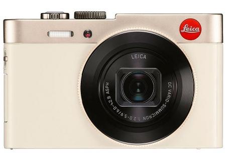 Leica - LEIC(18485) - Digital Cameras
