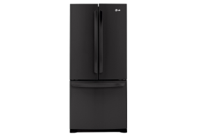 LG - LFC20770SB - Bottom Freezer Refrigerators
