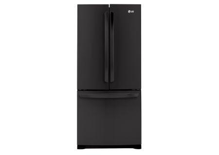 LG - LFC20770SB - Bottom Freezer Refrigerators