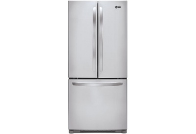 LG - LFC20770ST - Bottom Freezer Refrigerators