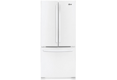 LG - LFC20770SW - Bottom Freezer Refrigerators