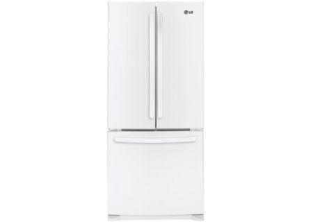 LG - LFC20770SW - Bottom Freezer Refrigerators