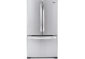 LG - LFC21776ST - Bottom Freezer Refrigerators