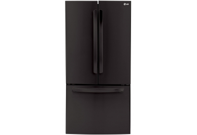 LG - LFC24770B - Bottom Freezer Refrigerators