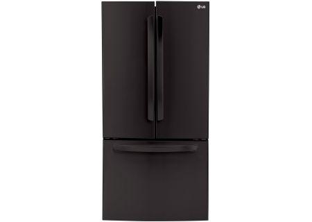 LG - LFC24770B - French Door Refrigerators